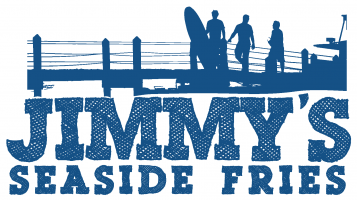 Jimmy's Seaside Fries Logo