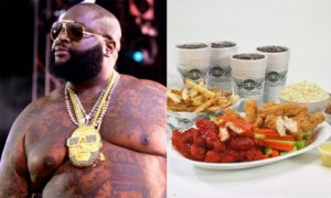 Wingstop Franchise - Wingstop New Franchisee Rick Ross - Franchise Help