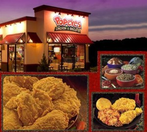 Popeye's Louisiana Chicken Franchise Store and Chicken - Popeye's Franchise - Franchise Help