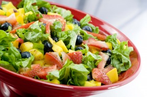Tossed Franchise - Tossed Salad Photo - Franchise Help