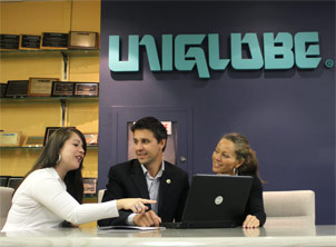 Uniglobe Travel 1