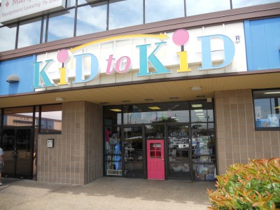 da10f3b9b Kid to Kid opens its 100th franchise location