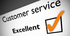 Excellent Customer Service - Franchise Help