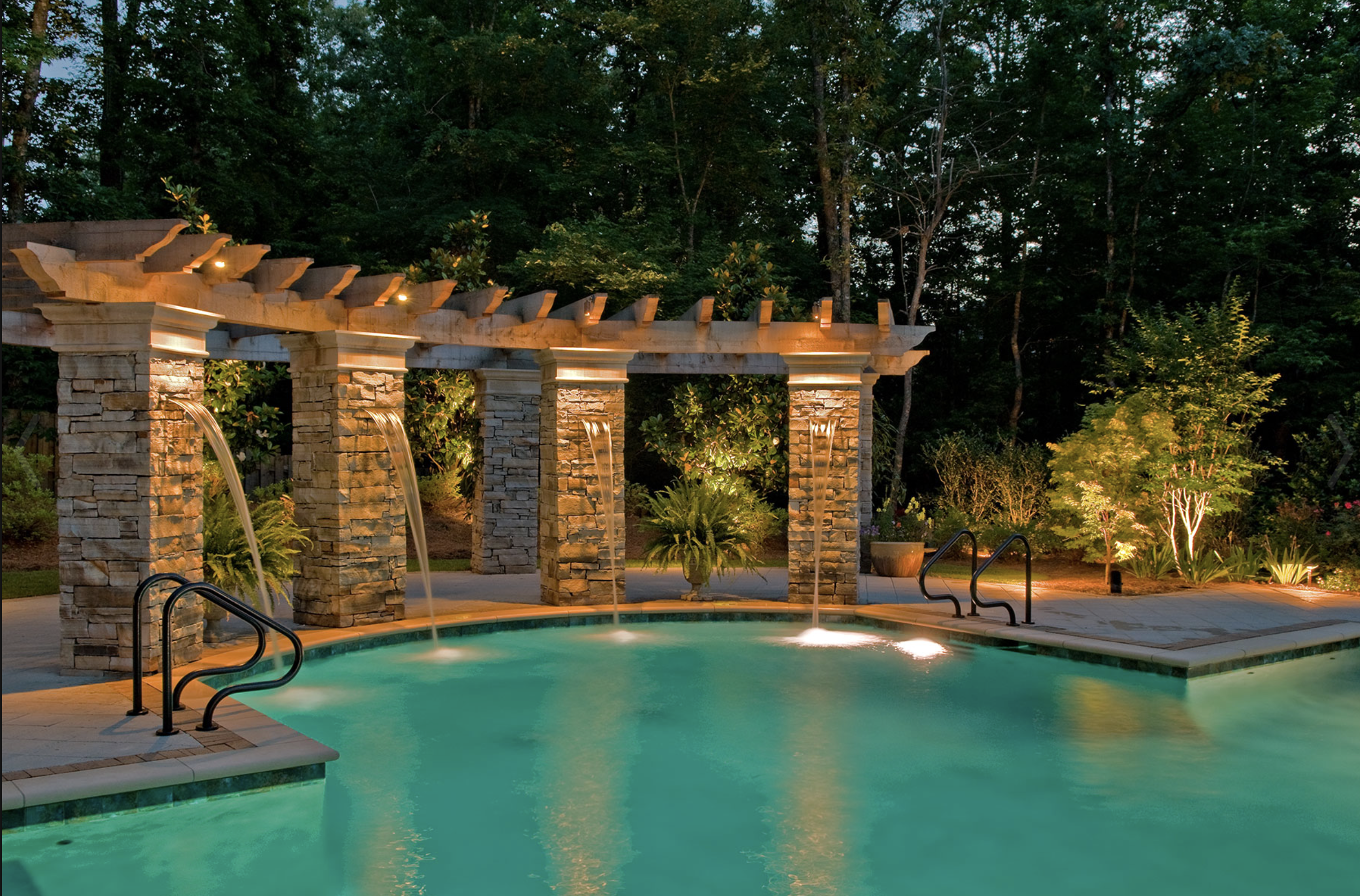 Landscape Lighting Franchise : Outdoor lighting perspectives franchise opportunities