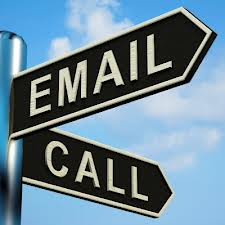 Intersection of Email and Call
