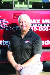 Franchises for Veterans - Max Muscle - Franchise Help