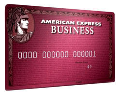 American Express PlumCard - Franchise Help