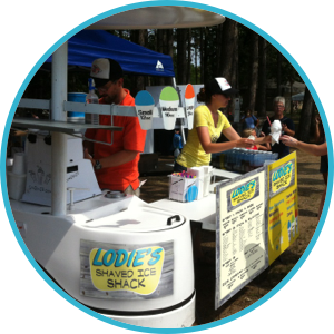 Lodie's Shaved Ice Shack 4