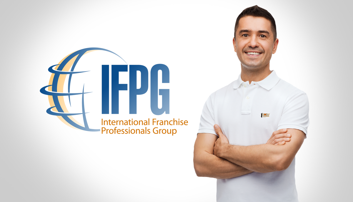 IFPG -- International Franchise Professionals Group