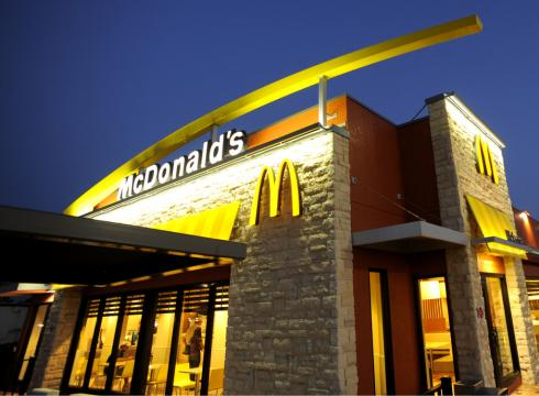 McDonald's Franchise Improving Look of Stores - Franchise Help