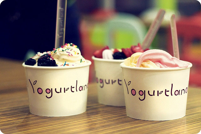 Yogurtland Franchise - Yogurtland Yogurt - Franchise Help