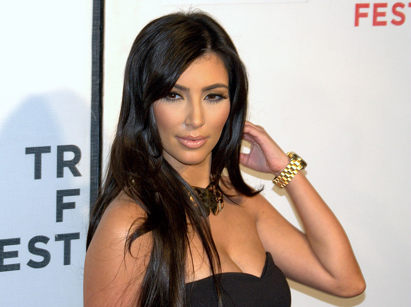 Business marketing lessons from the Kardashians