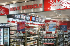 Max Muscle Franchise Store - Franchise Help