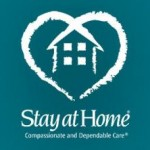 Stay at Home Franchise - Stay at Home Logo - Franchise Help