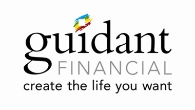 Guidant Financial Logo