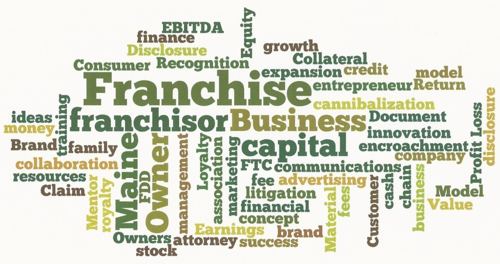 Franchising Wordle