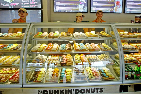 Dunkin' Donuts Franchise - Dunkin Violates Child Labor Laws - Franchise Help