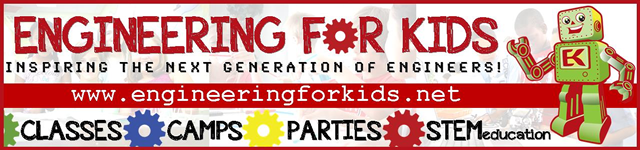 Engineering for Kids 1
