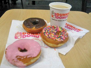 Dunkin' Donuts Coffy and Donuts - Dunkin Donuts Franchise - Franchise Help