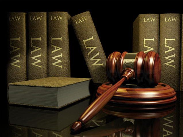 Mallet and Law Books - Franchise Law - Franchise Help