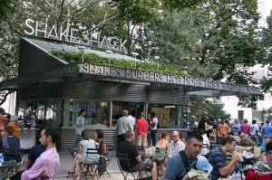 Shake Shack - Franchise Help