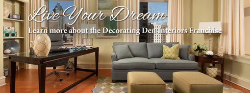 Decorating Den Interiors Franchise Cost & Opportunities | Franchise Help