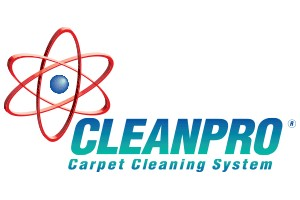 Cleanpro Carpet Cleaning System Business Opportunity Logo