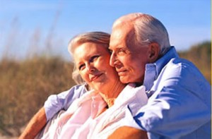 The Best Senior Care Franchises - Elderly Couple - Franchise Help