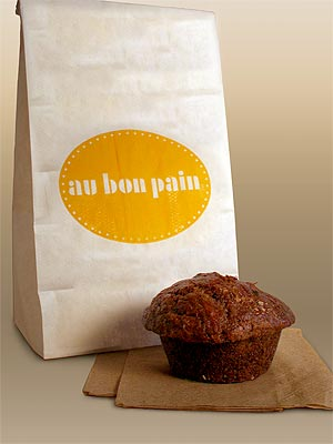 Au Bon Pain Franchise - Bag and Muffin - Franchise Help