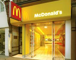 McDonalds New Look for Restaurants - McDonald's Franchise News - Franchise Help