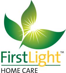 FirstLight HomeCare Franchise - First Light Logo - Franchise Help
